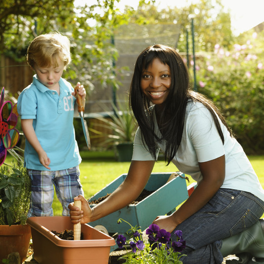 Greenstore Gartenpflege